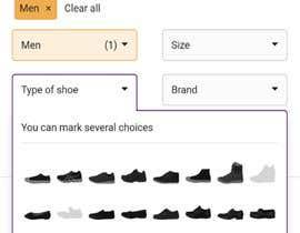 #18 for E-commerce Website Usability Test -- 2 af mkostova