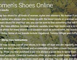 #23 for E-commerce Website Usability Test -- 2 af mkostova