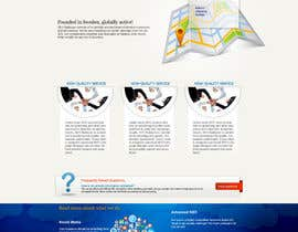 #10 untuk Website Design for SeoBulldozer.com - wordpress theme oleh ANALYSTEYE