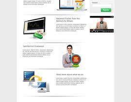 #3 for Website Design for SeoBulldozer.com - wordpress theme af abatastudio
