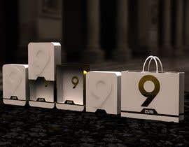 #298 para Design a luxury bedsheet packaging por zdravcovladimir