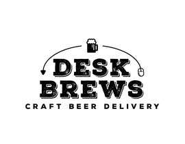 Nro 28 kilpailuun Design a Logo for DeskBrews käyttäjältä Mishka2013
