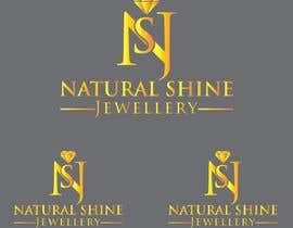 #28 per Logo Design for Jewellery Brand da biutibegum435