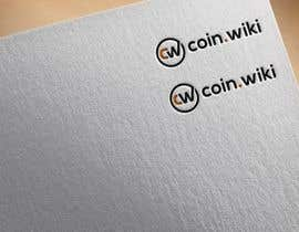 #80 cho Logo for coin.wiki bởi logoexpertbd