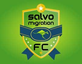 Nro 1 kilpailuun Design a Corporate Soccer Team Badge käyttäjältä Prathamesh4679