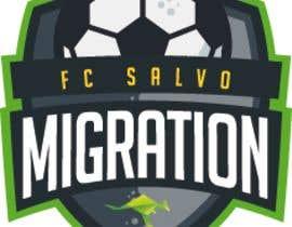 Nro 6 kilpailuun Design a Corporate Soccer Team Badge käyttäjältä brahmastra