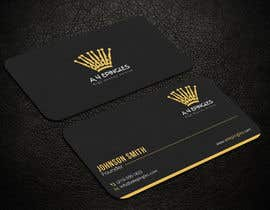 #115 untuk Design awesome Business Card ! oleh seeratarman
