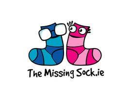 #9 untuk Design a Logo for The Missing Sock.ie oleh mirceawork