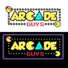 Contest Entry #168 for Logo Design for Arcade Guys