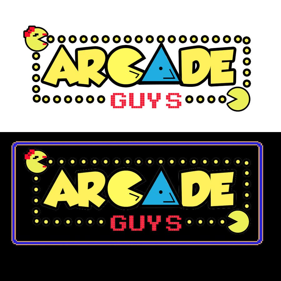 #172 for Logo Design for Arcade Guys by UpMedia