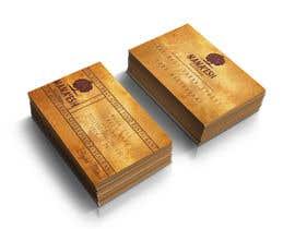 #1 for Design a Business card af FajkiOfficial