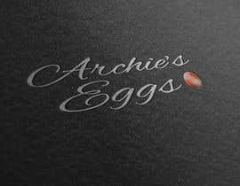 #26 for Logo design to use online and offline - to promote free range egg. Needs to have strong branding by srk4727