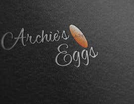 #37 for Logo design to use online and offline - to promote free range egg. Needs to have strong branding by srk4727