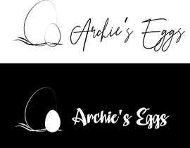 #43 for Logo design to use online and offline - to promote free range egg. Needs to have strong branding by techmechcraft
