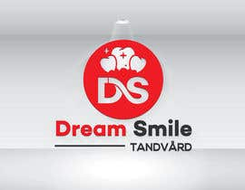 #16 pёr I need a logo designed for dental clinic with Dream Smile Tandvård name with combination between tooth symbol and DS letters symbol nga mukumia82