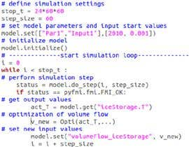 #11 for Write a python code according to attached PDF by yunitasarike1