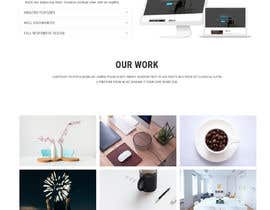 #1 for ReDesign a landing page by alifffrasel