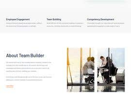 #14 for ReDesign a landing page by bdwebdesign24