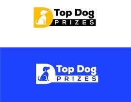 Nro 27 kilpailuun I need a logo for my online business - Top Dog Prizes käyttäjältä nassairuddin