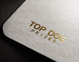Nro 43 kilpailuun I need a logo for my online business - Top Dog Prizes käyttäjältä Graphicbd35