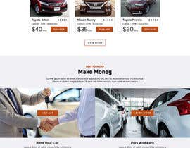 #20 for Design a peer-to-peer car rental marketplace website by dilshanzoysa