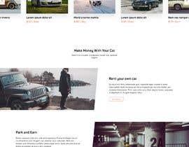 #67 cho Design a peer-to-peer car rental marketplace website bởi erkanmetu
