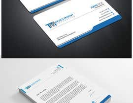 #116 for Design the Corporate Identity for a new company by rsdesiznstudios