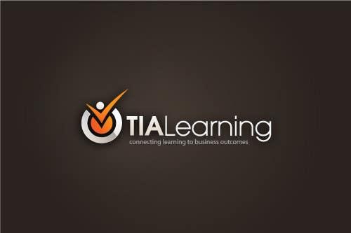 Penyertaan Peraduan #414 untuk Logo Design for TIA Learning
