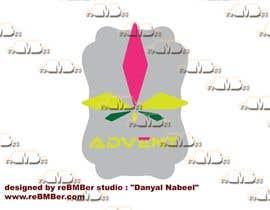 Nro 93 kilpailuun Advent Logo käyttäjältä YALmation