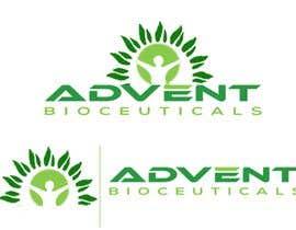 Nro 74 kilpailuun Advent Logo käyttäjältä bpGuayana
