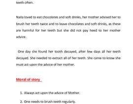 #15 for 10 lines interesting moral stories for kids af samreenmahmood