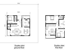 #4 for Design a fully detached and semi detached duplexes by arcalaamohamed