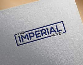 #233 para Design a logo for ---- The Imperial Moree  - Guest Rooms por CreativeLogoJK
