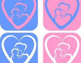 #36 cho Zaprojektuj logo sklepu fizycznego i internetowego z wózkami i fotelikami. bởi oculiart