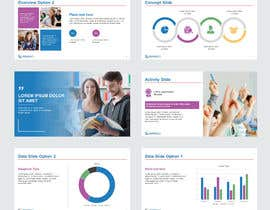#12 for Design a Powerpoint template af zeustubaga