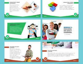 #32 para Design a Powerpoint template por ossoliman