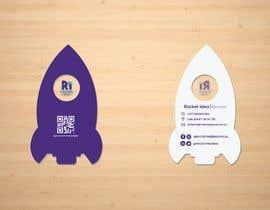 Nro 143 kilpailuun business card design for a digital marketing company! käyttäjältä LimLim96