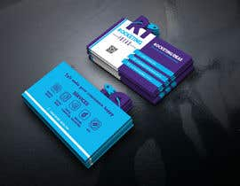 Nro 108 kilpailuun business card design for a digital marketing company! käyttäjältä fndsaad