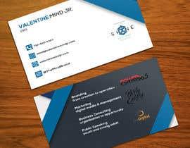 #317 untuk Design some Nice Business Cards oleh arif247