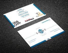 #309 untuk Design some Nice Business Cards oleh MdShakil1676