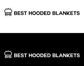 #9 para Hooded Blankets Website Logo por allanayala