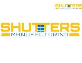 nº 59 pour New Logo for shutters company par umamaheswararao3