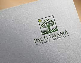 #106 for Build me an identity for our organic, medicinal herb farm called PACHAMAMA, Terra Medica. af fariharahmanbd18