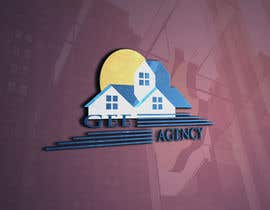 #311 for Design a Real Estate Agency Logo af MAJF
