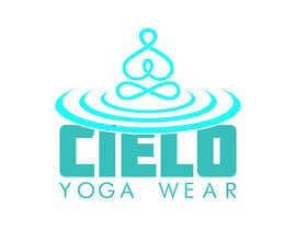 #41 for Water Bottle and Yoga Clothing Logos Needed PLEASE af OZK4N