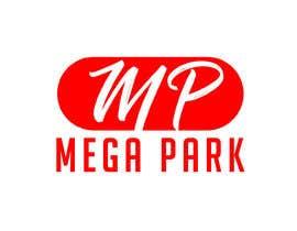 """#135 para Логотип для  спортивно-оздоровительного и торгово-развлекательного центра""""MEGA PARK"""" de eddysumawan"""