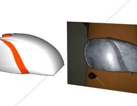 Nro 18 kilpailuun Design with sketch up  a fuel tank model join käyttäjältä dodyardiansyah