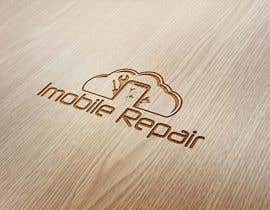 dln82 tarafından Design a Logo for smartphone cracked screen repair için no 40