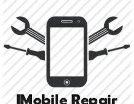 LoKHaMZ tarafından Design a Logo for smartphone cracked screen repair için no 9