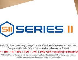 Mostafiz600 tarafından Sub-logo based on existing logo için no 3